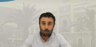ViDEO: Delfa anuncia un paquete de medidas socioeconomicas dotado de 500.000 euros para Puebla de la Calzada