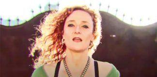 VÍDEO Clip: Ojalá de la artista montijana Sü, Susana Cedrún