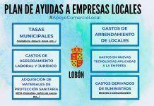 El Ayuntamiento de Lobón pone en marcha la Convocatoria del Plan de Ayuda a Empresas Locales