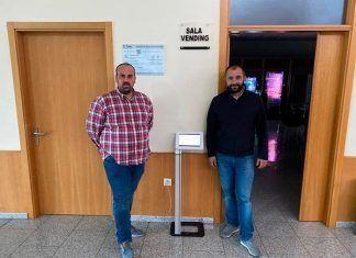 Tanatorio Sancasa de Montijo, innova con el primer tanatorio virtual del país