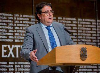 Extremadura puede optar por la Fase 1 en funcion de los datos epidemiologicos, socioeconomicos y demograficas