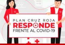Cruz Roja Responde ha atendido a más 340 familias en la Vegas Bajas durante la pandemia de la Covid-19