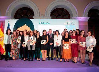 XI edición Premios de Excelencia a la Innovación para Mujeres Rurales