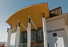 El Teatro Nuevo Calderón de Montijo renueva equipamiento de sonido y proyección