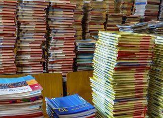 Bases reguladoras para la concesión de ayudas para libros y material escolar del curso 2020-2021