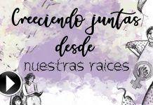 """Mujeres migrantes comprometidas con la interculturalidad rural desarrollan distintas creaciones comunicativas en Extremadura : """"Creciendo juntas desde nuestras raíces"""""""