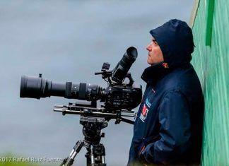 Taller de introducción al cine documental y edición de vídeo impartido por Carlos Pérez