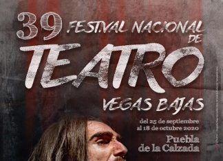 La 39 edición del Festival Nacional de Teatro Vegas Bajas ya tiene cartel