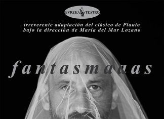 """""""Fantasmaaas"""" el 22 de agosto en Barbaño"""