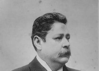 Francisco Huertas Barrero, ilustre médico que ejerció la profesión en La Garrovilla