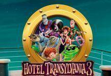 """Cine de verano en Puebla de la Calzada: """"Hotel Transilvania 3. Unas vacaciones monstruosas"""""""