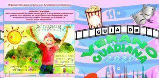 Guía de Verano 2020 de Guadiana