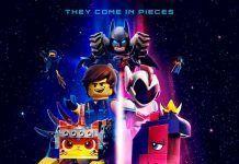 """Cine de verano en Montijo: """"La LEGO película 2"""""""
