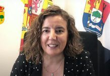 Mensaje institucional del 8 de Septiembre, Día de Extremadura 2020, de la alcaldesa de La Garrovilla, Belén Solís Cerro