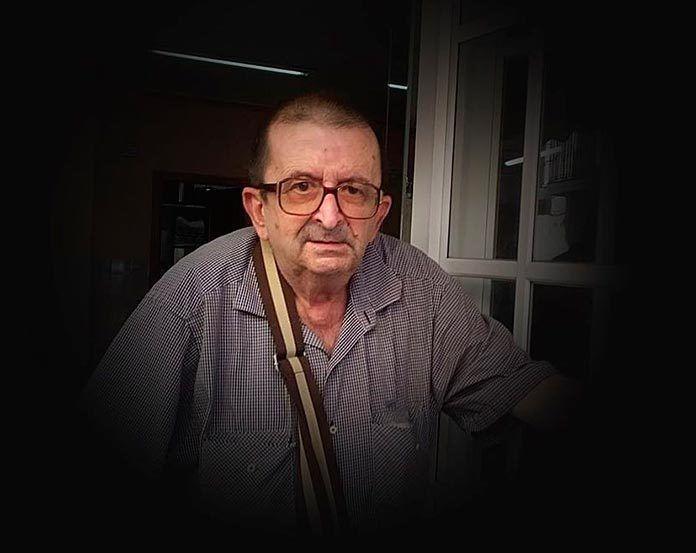 Pedro Vaca Alcántara