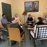 El Centro de Salud de Montijo-Puebla de la Calzada restablecerá sus servicios de forma progresiva a partir octubre
