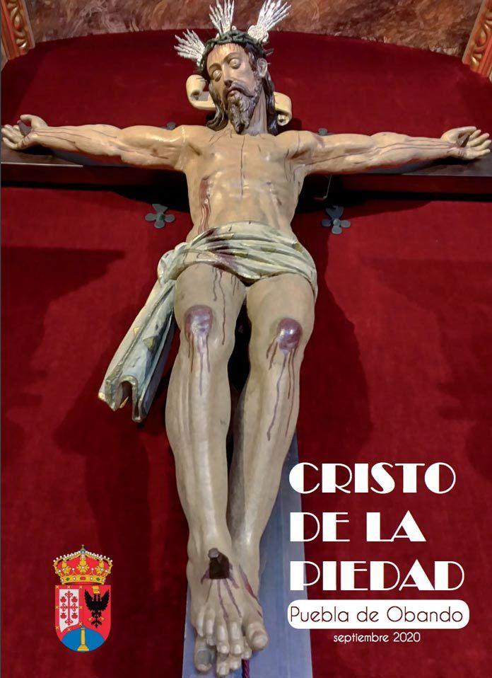 Revista de feria de Puebla de Obando 2020
