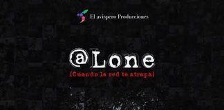 """Arranca el Festival de Teatro Vegas Bajas de Puebla de la Calzada con la obra """"@Lone, cuando la red te atrapa"""""""