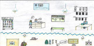 Fallo del VI Concurso Escolar de Dibujos Mi madre, mujer trabajadora 2020