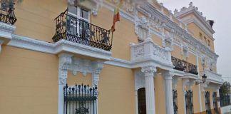 CEIP Calzada Romana de Puebla de la Calzada