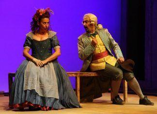 Festival Nacional de Teatro Vegas Bajas de Puebla de la Calzada