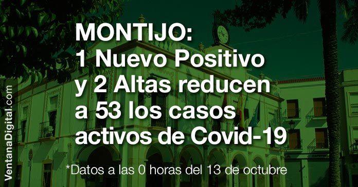 Coronavirus Montijo