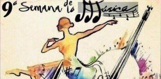 Edición especial: IX Edición de la semana de la música en el CEIP Las Vaguadas de Badajoz