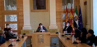 Medidas más drásticas frente a la Covid-19 en Extremadura