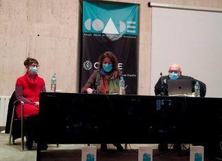 El Certamen de Relatos Rafael González Castell presente en el Ateneo de Cáceres