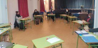 Concluye la primera fase del proyecto de voluntariado Participa MÁS Valdelacalzada