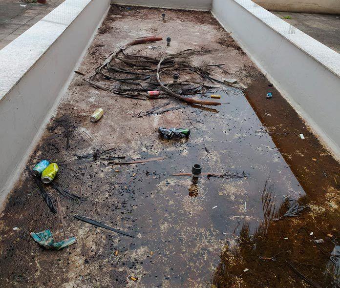Contaminación acústica y ambiental en el residencial el Lagar de Montijo