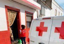 Cruz Roja en la Vegas Bajas ha atendido a más de 1.800 personas en el marco del Plan Responde