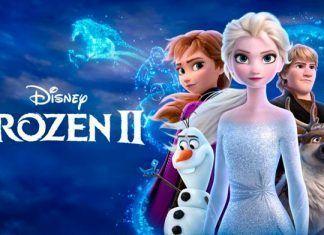 Frozen II en el Teatro Nuevo Calderón de Montijo