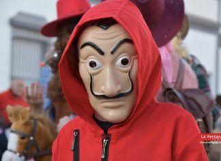 """Abierto el plazo de votación del concurso """"Carnavalea Montijo"""""""