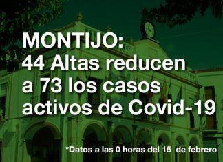 Ningún nuevo caso de Covid-19 en Montijo en las últimas 24 horas