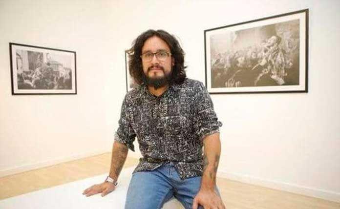 Montijo retoma la programación cultural con El Jarramplas, de la mano de Jorge Armestar, Israel J. Espino y Ana Jiménez