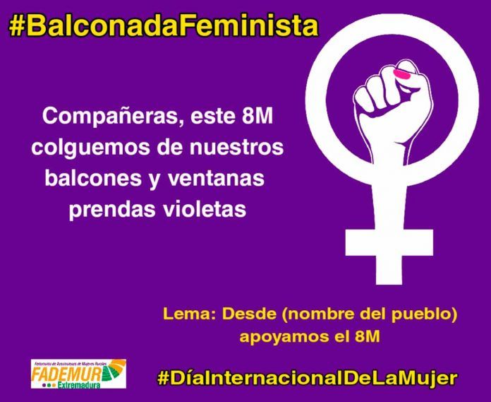 FAMEDUR Extremadura llama a apoyar la
