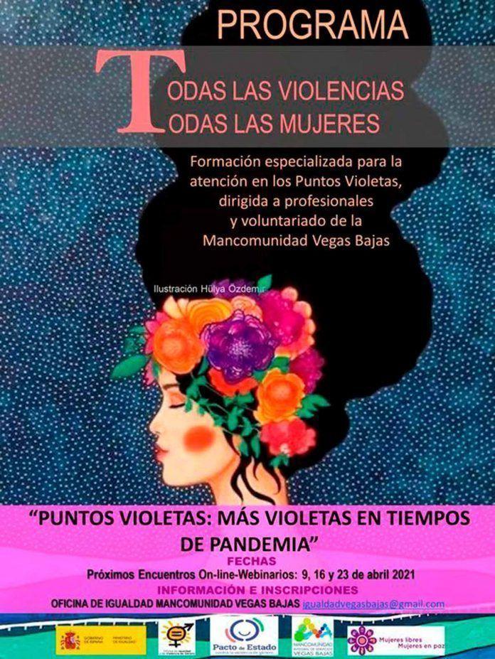 FORMACIÓN: Talleres sobre sensibilización y formación especializada sobre Violencia de Género y Sexual