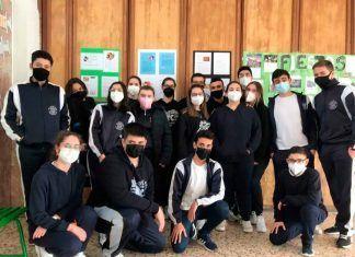 FOTOS: Día de Extremadura en el Colegio Nuestra Señora del Carmen de Puebla de la Calzada