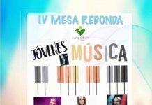 """""""Jóvenes y Música"""": IV Mesa Redonda en el IES Vegas Bajas de Montijo"""