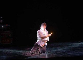 La compañía Leamok de París al Teatro Nuevo calderón de Montijo