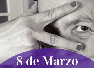 Dia de la Mujer Cartel 8M Montijo, Badajoz