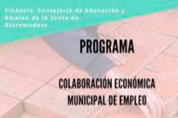 La Junta de Extremadura invierte en Montijo 854.000 para fomento del empleo