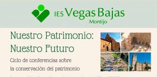 """""""Conocer, difundir y proteger el Patrimonio Histórico-Artístico de Montijo y Comarca"""", proyecto de alumnos de 2º de Bachillerato del IES Vegas Bajas"""