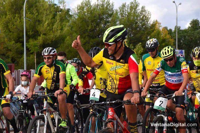 dia de la bicicleta 2021 Montijo